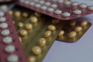 A pílula denille® e o acne