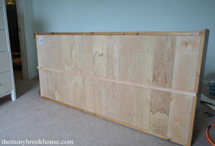 Stabilizing board
