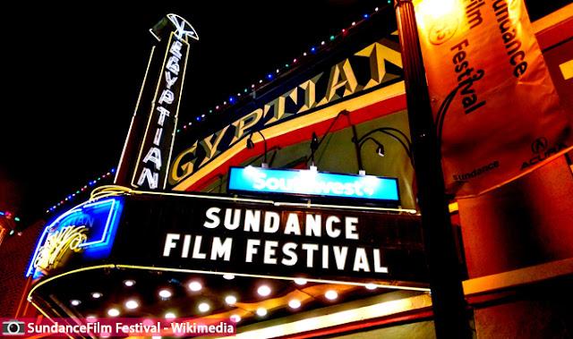 قضية التحرش الجنسي في مهرجان ساندانس السينمائي المستقل