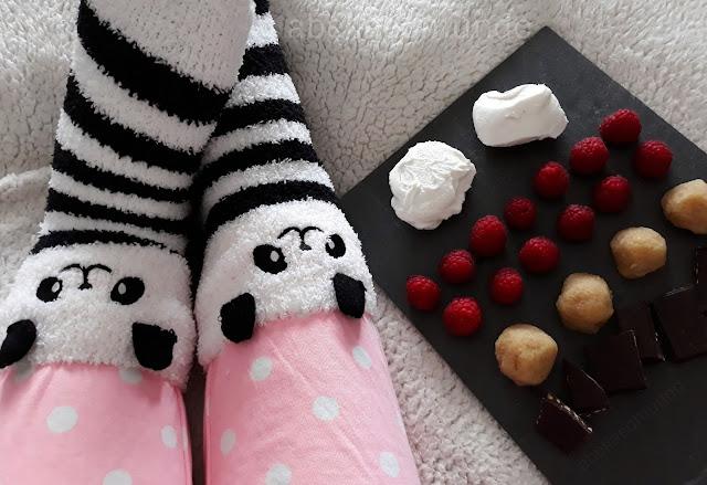 abellaeomundo cozy home pandafever vegan easter