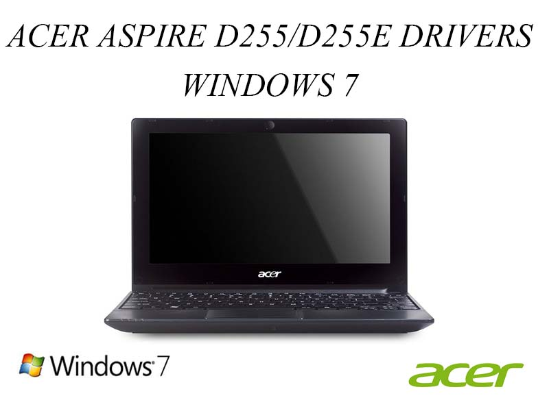 pilote wifi acer aspire one d255