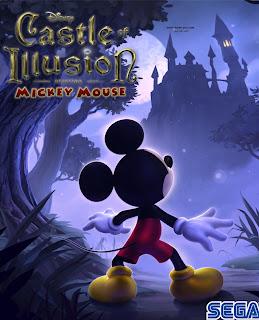 تحميل لعبة ميكي ماوس Castle of illusion