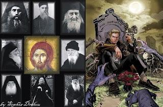 Χριστιανοί (;) υπερήρωες και η μυθολογία των κόμικς