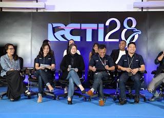 Nonton RCTI TV Live Streaming Terbaru 2019