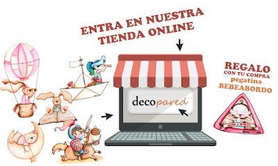 vinilosycuadros.decopared.com