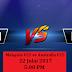 Live Streaming Malaysia U15 vs Australia U15