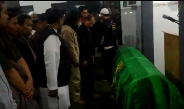Mustofa Nahrawardaya: Kematian Jefri Mirip Sekali dengan Siyono