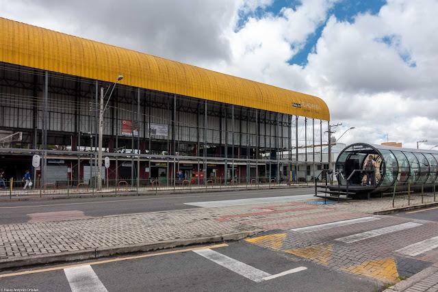Rua da Cidadania - Regional Boavista