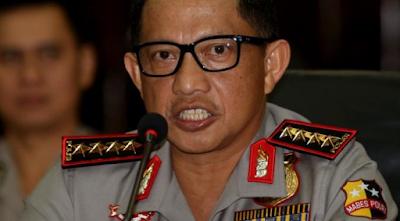 Polisi Mulai Ketakutan Dilaporkan Ke Mahkamah Internasional Atas Kecerobohannya Menangkap Orang Dengan Dugaan Makar
