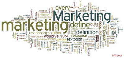 Marketing Your Business Could Be Easy!