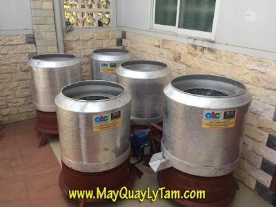 Máy vắt sữa đậu nành do cty ATC sản xuất