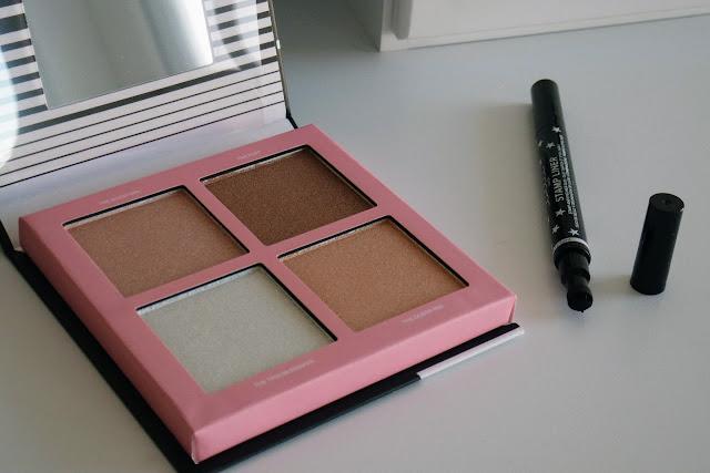 pamelopee Makeup