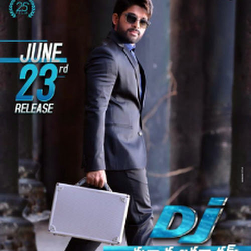 dj south movie in hindi download 720p