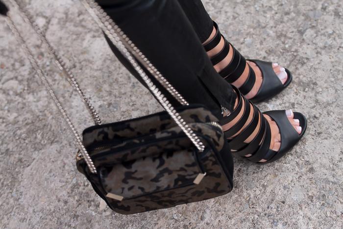 Blog de moda y looks reales con Zapatos de diseñador