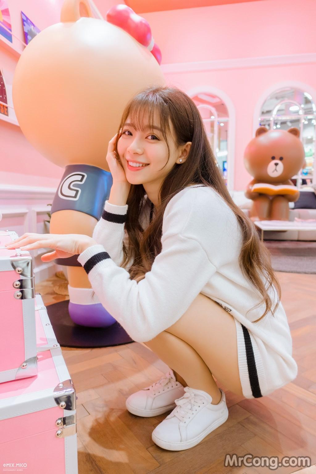 Image MrCong.com-Nguoi-dep-Icey-Chau-by-MixMico-008 in post Cô nàng Icey Chau (艾昔) siêu đáng yêu qua ống kính máy ảnh của MixMico (14 ảnh)