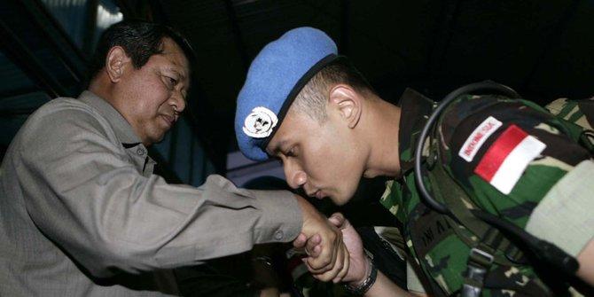 Egoisnya SBY, Agus bisa jadi Calon Panglima TNI, Digugurkan hanya demi Kalahkan Ahok