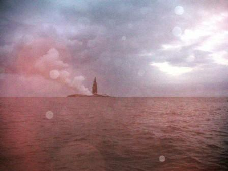 IT WAS ONE OF THE RAREST EVENTS IMAGINABLE. - When This Boat Crew Realized What They Were Seeing, It Was Almost Too Late To Escape Alive!