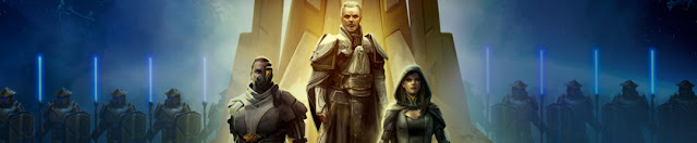 Review – Star Wars: The Old Republic, Knights Of The Fallen Empire bannerReview – Star Wars: The Old Republic, Knights Of The Fallen Empire banner