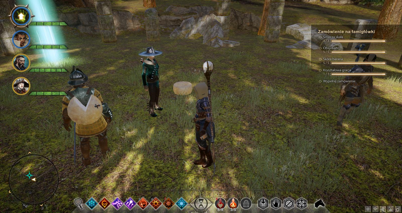 Dragon Age: Inkwizycja
