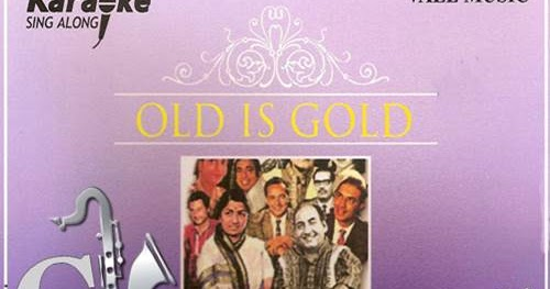 Kollywood Old Is Gold: Hindi Film Song's VOL 1