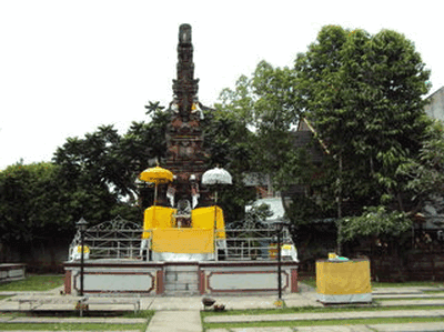 Pura Agung Tirta Bhuana