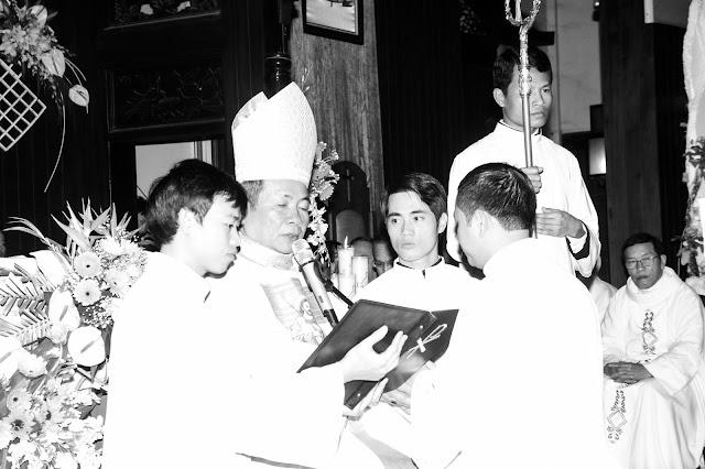 Lễ truyền chức Phó tế và Linh mục tại Giáo phận Lạng Sơn Cao Bằng 27.12.2017 - Ảnh minh hoạ 114