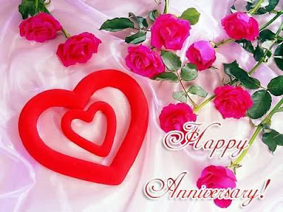 Happy Anniversary Wishes For Couples Image