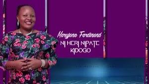 Download Audio | Maryjane Ferdinand - Ni heri nipate Kidogo