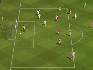 FIFA 2005 PC Game Free Download