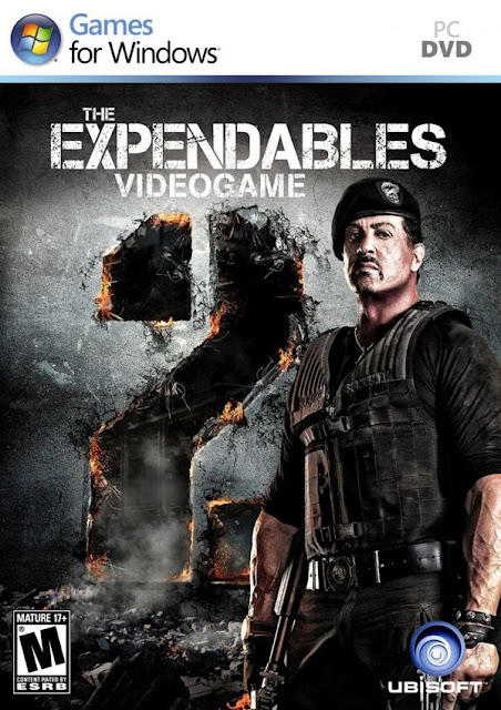 The-Expendables-2-Videogame-Download-Cover-Free