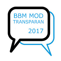 download bbm mod transparan v32311