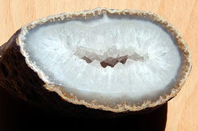 水晶ドクロ2