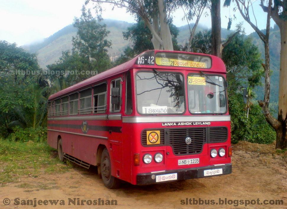 Ashok Leyland Viking Sri Lanka Check Out Ashok Leyland: Kandy Transportation, Check Out Kandy Transportation