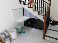 mebel semarang lemari bawah tangga