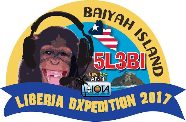 5l3bi%2B logo - 5L3BI,  Baiyah Is. AF-111