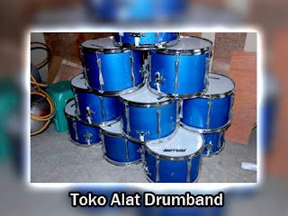 Toko Alat Drumband Malang