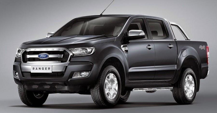 2016 ford ranger pick up revealed autoesque. Black Bedroom Furniture Sets. Home Design Ideas