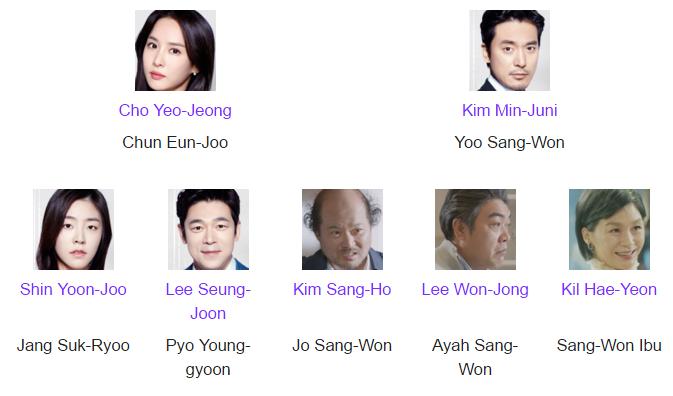 Sinopsis Drama Korea Babysitter (베이비시터)