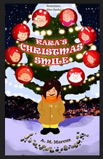 https://www.amazon.com/Childrens-Book-Christmas-Inspiring-Collection/dp/1506195504/ref=sr_1_1?s=books&ie=UTF8&qid=1482006299&sr=1-1&keywords=karas+christmas+smile