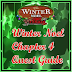 Farmville The Winter Noel Chapter 4 Quest