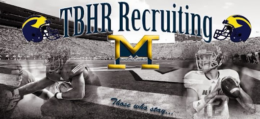 Michigan Offers 2015 DE Keisean Lucier-South         -          The Big House Report | A unique perspective on Michigan athletics