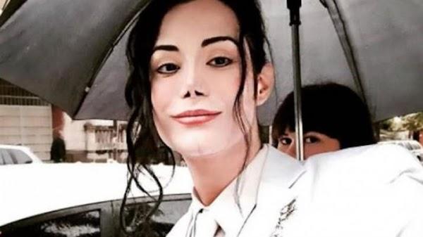 Felipe Pettinato convocó a una marcha en defensa de Michael Jackson