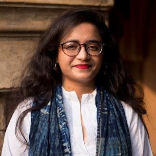 bbc-reporter-priyanka-dubey-chameli-devi-award
