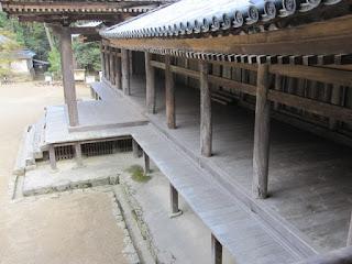 Ahi fue parte de El Ultimo Samurai