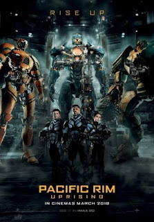 Stream dan Download Film Pacific Rim: Uprising (2018)