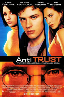 15. Antitrust (2001)