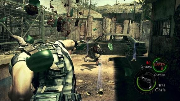 Download Game Resident Evil 4 Untuk Pc Full Rip - citizenskyey