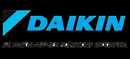 Lowongan Kerja PT. Daikin Applied Solutions Indonesia (DASI) Terbaru Bulan Februari - Maret 2018