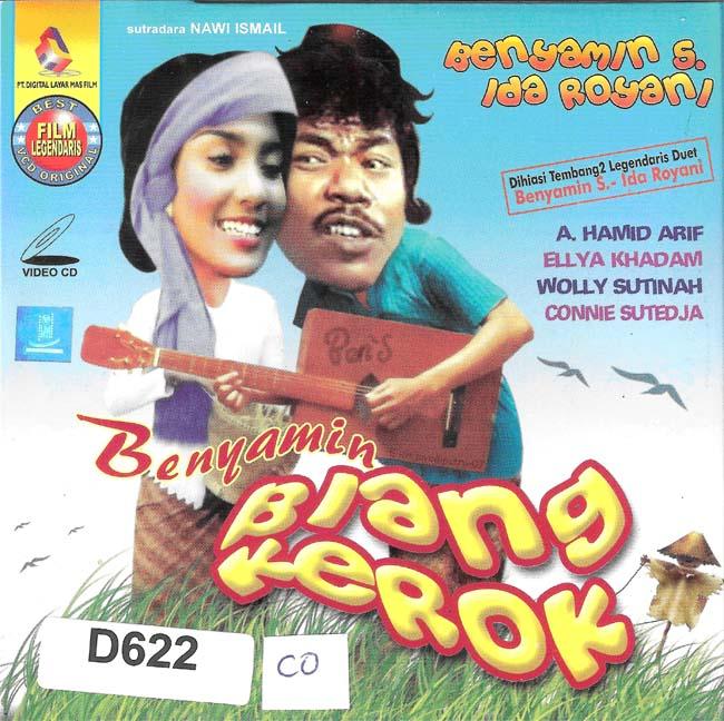 Jual Koleksi Film Benyamin Sueb Paling Lengkap Jual Serial Tv