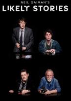 Historias probables de Neil Gaiman Temporada 1 audio espa�ol